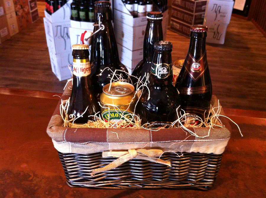 Beer-Basket